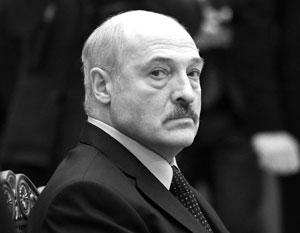 «Искусственные ссоры» с Москвой не пошли на пользу Лукашенко