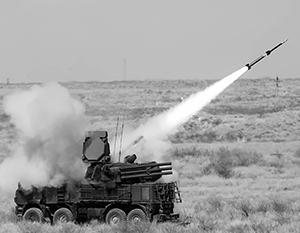 ЗРК «Панцирь» доказал свою эффективность в Сирии и Ливии – но столкнулся с новыми видами угроз
