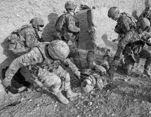 Les conflits des talibans avec les Américains en Afghanistan deviennent plus fréquents en raison de la lutte contre le trafic de drogue