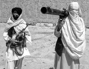 100  тысяч долларов за убийство американского военнослужащего для таких людей, как талибы - слишком много