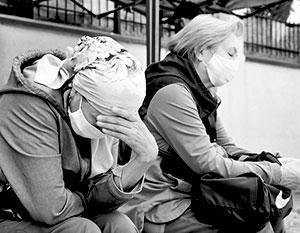Жители Средней Азии пытаются справиться с инфекцией самостоятельно