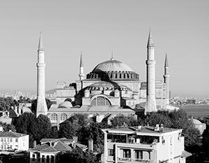 Если бы Российская империя дожила до конца Первой мировой войны, Стамбул вновь стал бы Константинополем, а мечеть − православным собором Святой Софии