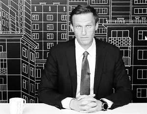 Алексею Навальному напомнили, что в 2013 году, когда его судили за хищение «Кировлеса», сам блогер был мелким чиновником
