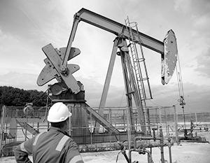 Западные аналитики решили хайпануть на нефти