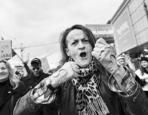 Фото: Attila Husejnow/Keystone Press Agency<br>/Global Look Press