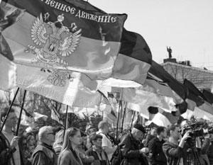 Украина категорически отказывается взаимодействовать с республиками Донбасса напрямую