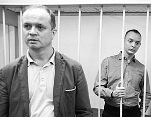 Адвокаты Сафронова выбрали сомнительную линию защиты