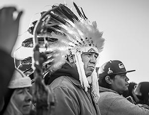 Оклахома была «медвежьим углом», куда в добровольно-принудительном порядке ссылали индейцев