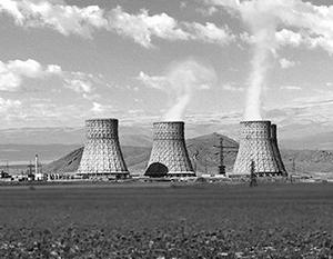 Азербайджан пригрозил Армении ударом по Мецаморской АЭС