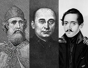 История России богата на примеры физического, сексуального и психологического насилия над женщинами со стороны исторических деятелей