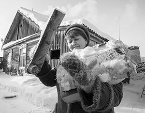 Шансы на сохранение российского присутствия на Крайнем Севере все еще сохраняются