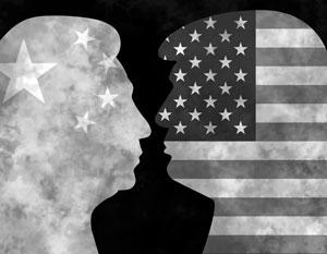 Председатель Си и президент Трамп войдут в историю как лидеры новой Холодной войны