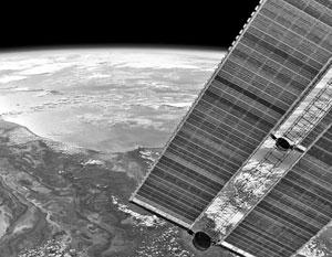 Россия способна следить из космоса даже за американскими спутниками