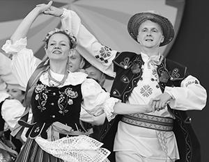 Подавляющее большинство поляков выступают за сугубо традиционные отношения мужчин и женщин