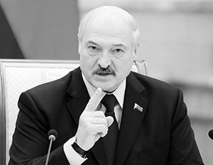 Белорусские силовики снабжают Батьку все новыми фантастическими версиями «российской угрозы»