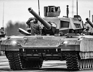 Отечественному ВПК удалось решить главную проблему танка третьего поколения