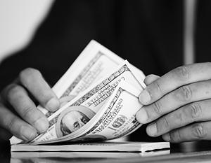 К чему привела США массовая раздача денег