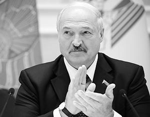 Александр Лукашенко попросил видеть различия между реальной оппозицией и «фанерными марионетками»