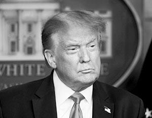 При Дональде Трампе ближневосточная политика США заметно изменилась