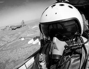 Военные летчики впервые за долгое время получат дополнительное денежное довольствие