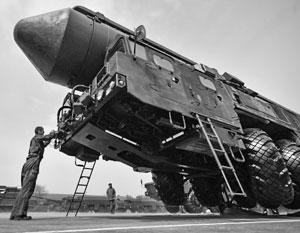 Отечественный тягач для ракет будет готов в лучшем случае в 2025 году