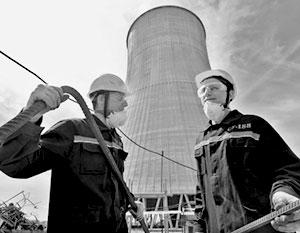 Строители успешно возвели Белорусскую АЭС, несмотря на политическое противодействие ряда стран
