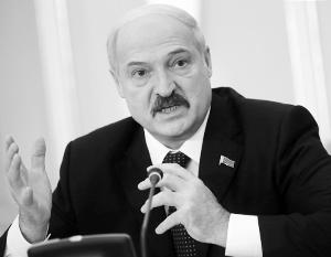 Вряд ли столь матерый политик, как Лукашенко, был использован украинскими спецслужбами «втемную»