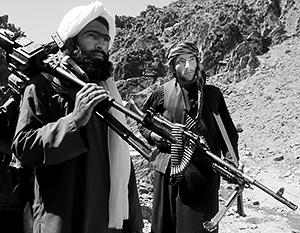 История «Талибана» показывает, что эта структура постоянно попадает под влияние других стран