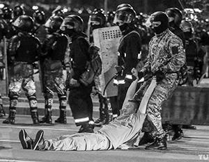 Некоторые задержания проводились с особой жестокостью, что может подхлестнуть протесты