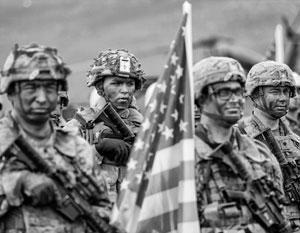 Польша выражает бурную радость по поводу перспектив размещения в стране американских войск
