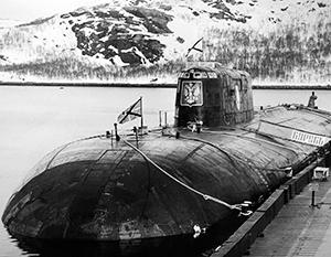 Судьба АПЛ «Курск» остается одной из самых страшных трагедий ВМФ России