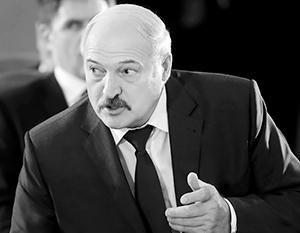 Alexander Lukashenko a montré comment gagner dans la guerre de l'information