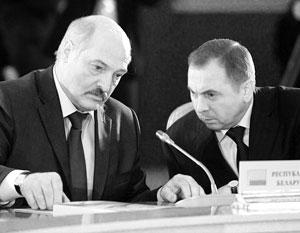 Владимира Макея называют правой рукой Лукашенко, прежде он возглавлял администрацию президента