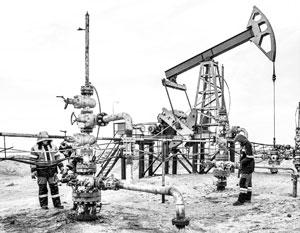 Доля нефтегазовых доходов России сократилась до рекордного уровня