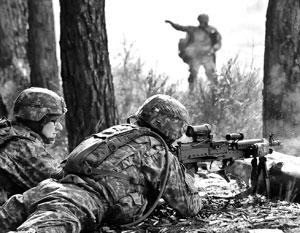 Латвии, Литве и Эстонии есть что предложить американским солдатам