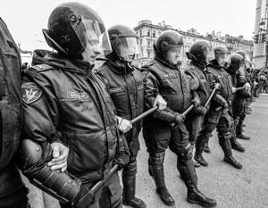 Российский резерв будет задействован в Белоруссии только в крайнем случае