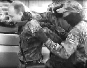 Агентов украинских спецслужб в России задерживают регулярно