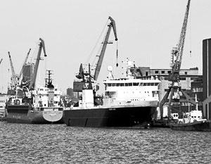 Санкции Лукашенко лишат порт Клайпеды грузов, а Литву трети доходов бюджета
