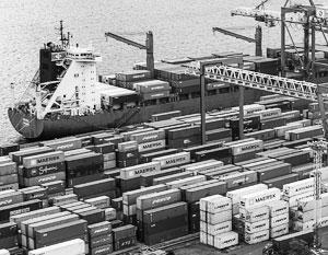 Морские порты России – ключевой элемент внешней торговли нашей страны