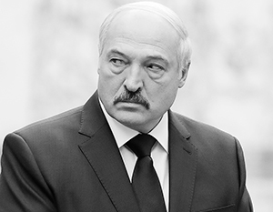 Президент Белоруссии не первый раз сталкивается с коллективным напором Запада