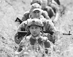 В рядах «партии войны» на Украине многие сторонники президента Зеленского