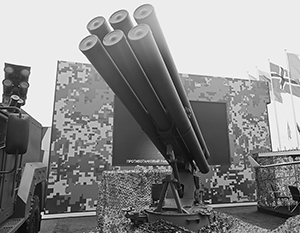 ПТРК «Гермес» – будущее противотанкового оружия России