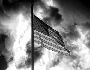 Америку ждет очень мрачное будущее, полагают сами же многие американцы