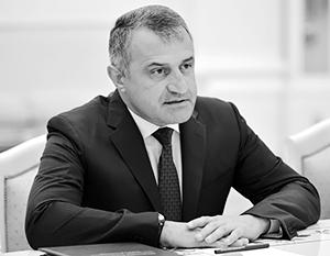 Анатолий Бибилов уверен, что Южная Осетия успешно справилась с угрозой коронавируса