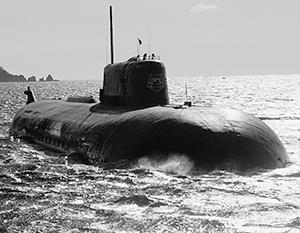 АПЛ проекта 949А до сих пор составляют одну из важнейших для России систем оружия