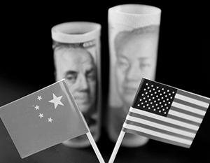 Китай готов надавить на ахиллесову пяту США