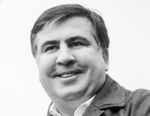 «Он – маньяк, помешавшийся на жажде власти», утверждают в Грузии