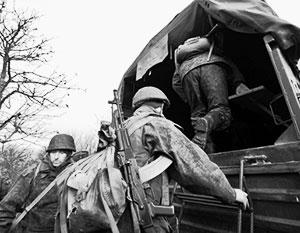 Боевые действия в Донбассе внезапно возобновились