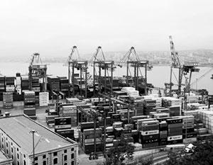 Порты Прибалтики потеряют белорусский транзит – а порты России приобретут
