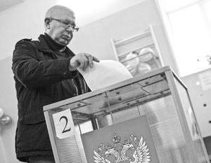 По мнению экспертов, с развитием онлайн-голосования уйдет в прошлое понятие «явка»